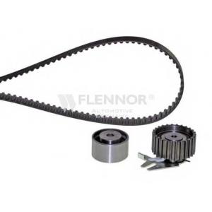 FLENNOR F914351V Комплект ремня ГРМ