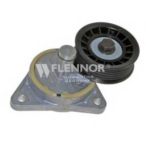 FLENNOR FA23909 Натяжний ролик з планкою