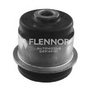 FLENNOR FL0921J Подушка передньої балки
