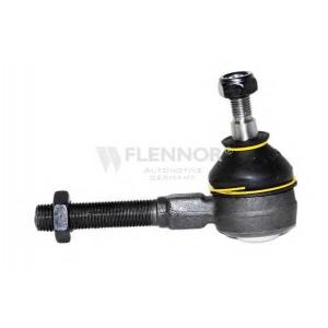 Наконечник поперечной рулевой тяги fl094b flennor - AUDI 50 (86) Наклонная задняя часть 1.1