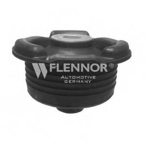 FLENNOR FL3090J Подушка задньої балки