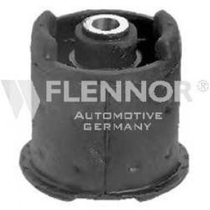 FLENNOR FL4206J Подушка задньої балки