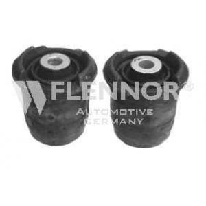 FLENNOR FL4213-J Сайлентблок задней балки (задний) BMW 3 E36  91- (d=62.5mm)