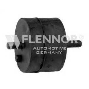 FLENNOR FL4321J Подушка двигуна