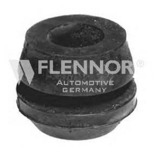 FLENNOR FL4443-J Подушка двиг