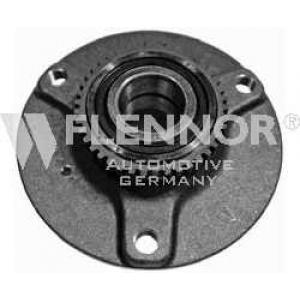 FLENNOR FR490299 Комплект подшипника ступицы колеса