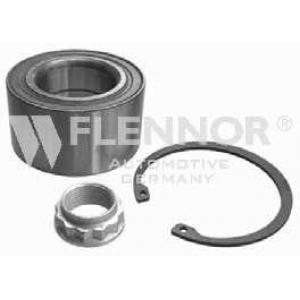 FLENNOR FR491970 Комплект подшипника ступицы колеса