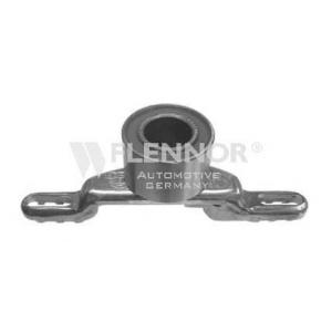 FLENNOR FS03199 Натяжной ролик, ремень ГРМ