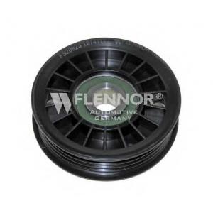 FLENNOR FS20923 Ролик генератора механизм
