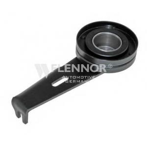 Натяжной ролик, поликлиновой  ремень fs22992 flennor - CITRO?N ZX (N2) Наклонная задняя часть 1.8 i