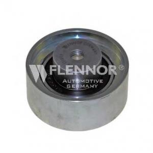 FLENNOR FU10934 Натяжний ролик