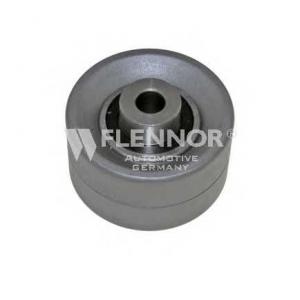 FLENNOR FU12129 Натяжний ролик