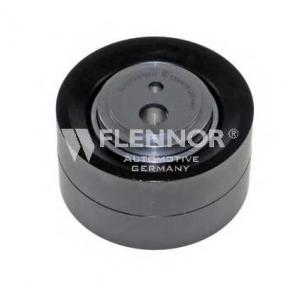 FLENNOR FU12293 Натяжний ролик