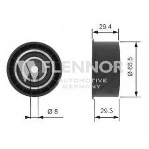 FLENNOR FU14102