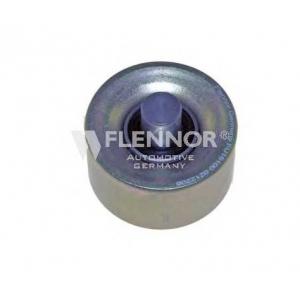 Паразитный / Ведущий ролик, зубчатый ремень fu15100 flennor - RENAULT 18 (134_) седан 2.1 Diesel (1344)