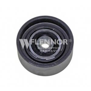 FLENNOR FU17999 Натяжний ролик