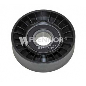 FLENNOR FU21131 Ролик паразитный Fiat Tipo/Tempra/Uno 1.4/1.6/1.9TD