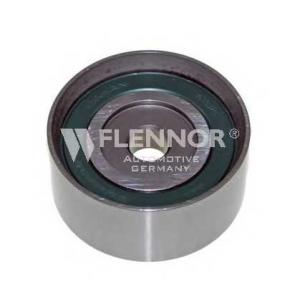 FLENNOR FU70193 Натяжний ролик