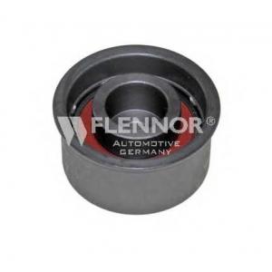 FLENNOR FU70399 Натяжний ролик
