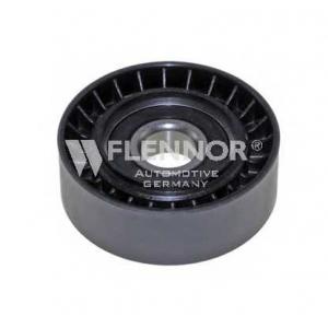 FLENNOR FU99126 Паразитный / ведущий ролик, поликлиновой ремень