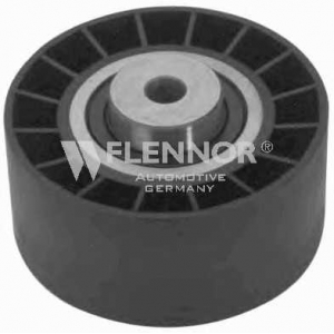 FLENNOR FU99143 Натяжний ролик
