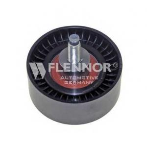 FLENNOR FU99511 Натяжний ролик