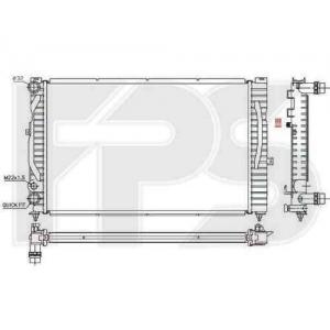 FPS FP12A404-P