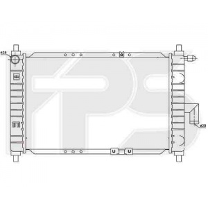 FPS FP22A696-P