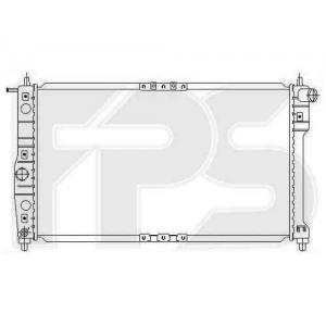 FPS FP22A847-P РАДИАТОР