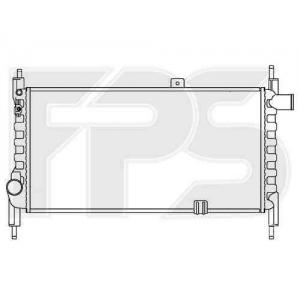 FPS FP52A250 РАДИАТОР