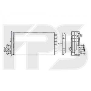FPS FP54N43-P ПЕЧКА