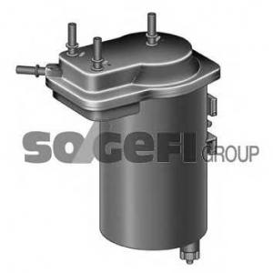 FRAM P10048 Фильтр топливный Kangoo1 K9K (под датчик воды)
