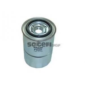 FRAM P 4591 Фильтр топливный