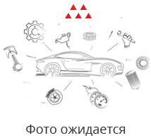 Клапан випускний VW/3729/R EX 3729 freccia -