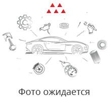 Клапан випускний VW/AUDI 6156/BM EX 6156 freccia -