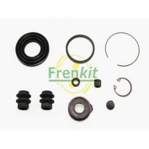 FRENKIT 236027 Ремкомплект гальмівного супорту MAZDA 6