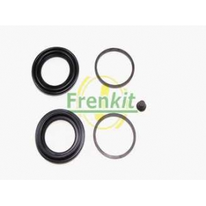 FRENKIT 243009 Ремкомплект гальмівного супорту AUDI A 6, A 8, 100 VW PHAETON