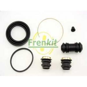 FRENKIT 251006 Ремкомплект гальмівного супорту DAIHATSU APPLAUSE, CHARADE, CUORE MITSUBISHI TREDIA-CORDIA
