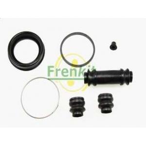 FRENKIT 251007 Ремкомплект гальмівного супорту MAZDA 323