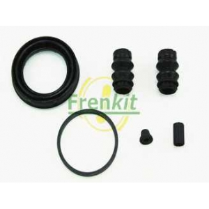 FRENKIT 251046 Ремкомплект гальмівного супорту MERCEDES SPRINTER (906), VW CRAFTER 06->
