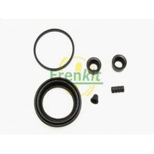 FRENKIT 257053 Ремкомплект гальмівного супорту KIA CARENS, CLARUS