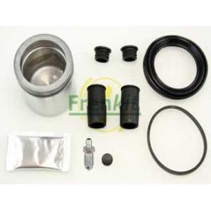 FRENKIT 260904 Ремкомплект гальмівного супорту MERCEDES SPRINTER (BM901-902-903-904) 95 -> V CLASS V200-V280(BM638)