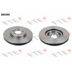 FTE BS4360