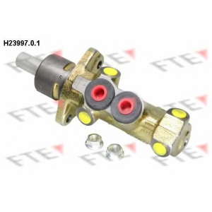 FTE H23997.0.1
