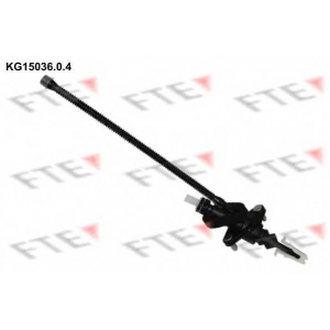 FTE KG1503604 Главный цилиндр, система сцепления