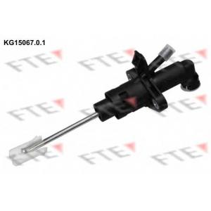 FTE KG15067.0.1 Главный цил-р сцепл  VAG 6K1 721 401