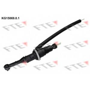 FTE KG15069.0.1 Головний циліндр зчеплення Opel Movano/Renault Master II 1.9/2.2 DTI/2.5D -03