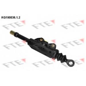 FTE KG19003612 Главный цилиндр, система сцепления