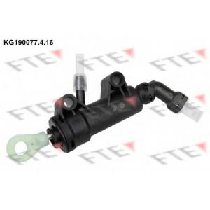 FTE KG190077416 Главный цилиндр, система сцепления