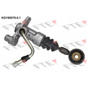 FTE KG190078.0.1 Цилиндр сцепления главный